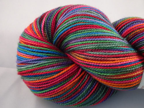 Out Of Africa SW Merino Sock Yarn