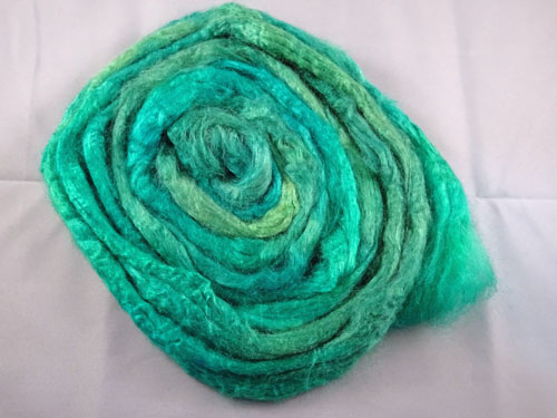 Botanica Tussah Silk