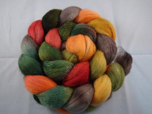 Wishing For Autumn Merino/Stellina tops