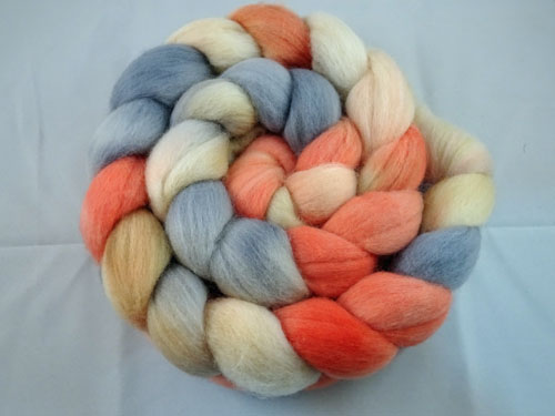 Sea Shells Polwarth tops