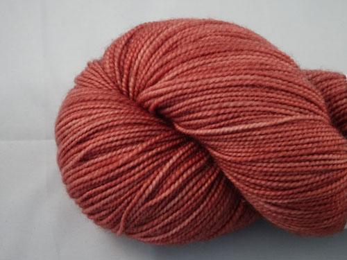 Outback Ochre SW Merino Sock Yarn