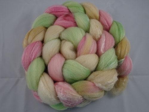 Seaside Daisy Merino/Silk tops