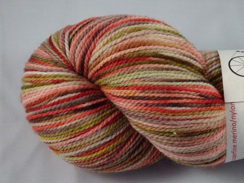 Woodlands WGW 4ply Merino Sock Yarn