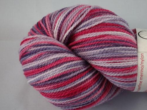 Berries Galore WGW 4ply Merino Sock Yarn
