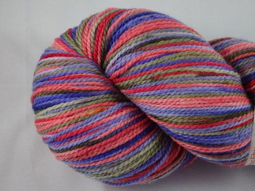 Myrcella WGW 4ply Merino Sock Yarn
