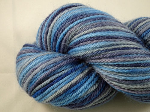 Adeline 8ply Alpaca Yarn