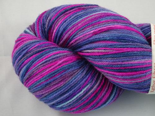 Persephone Superwash Merino/Nylon Sock Yarn