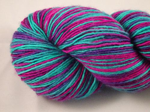 Jazz Superwash Merino Single Sock Yarn