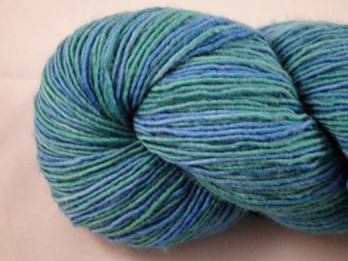 Hydra Superwash Merino Single Sock Yarn