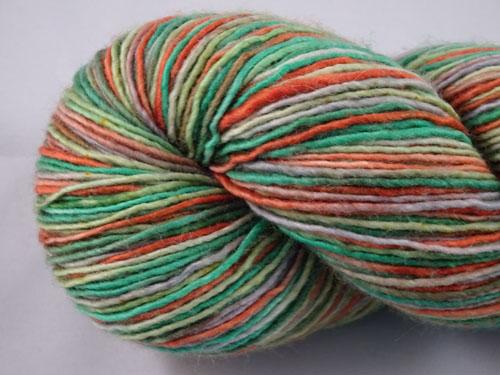 Galway Girl Superwash Merino Single Sock Yarn