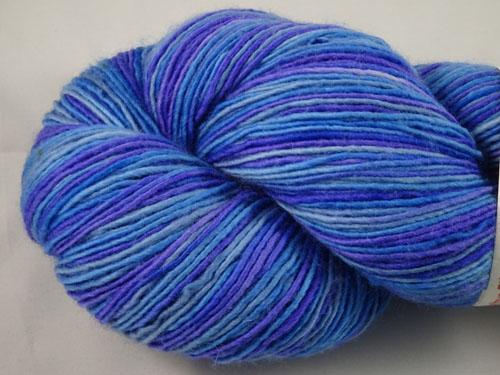 Moonbeam Superwash Merino Single Sock Yarn