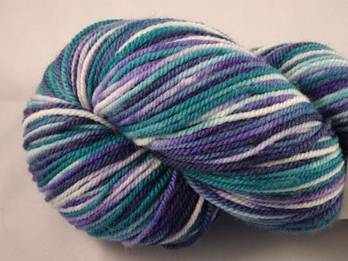 Sonya Superwash Merino/Cashmere/Nylon Sock Yarn