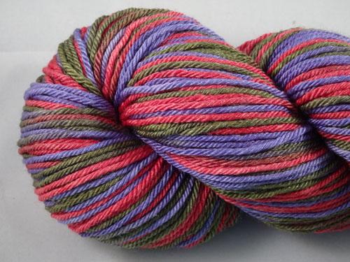Myrcella SW Merino/Silk Light Dk/8ply Yarn