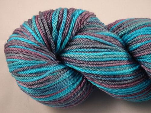 Alexis SW Merino/Silk Light Dk/8ply Yarn