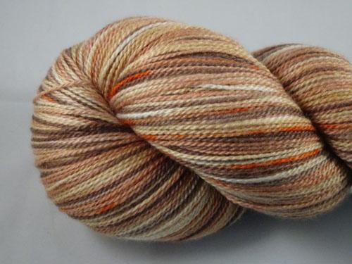 Browning Merino/Silk Lace Weight Yarn