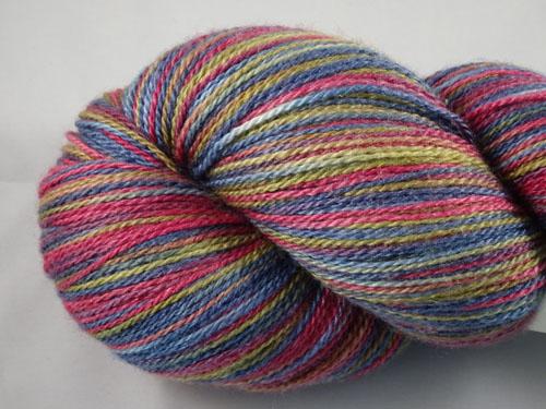 Jewel Merino/Silk Lace Weight Yarn