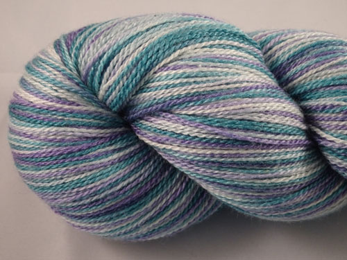 Allinya Merino/Silk Lace Weight Yarn