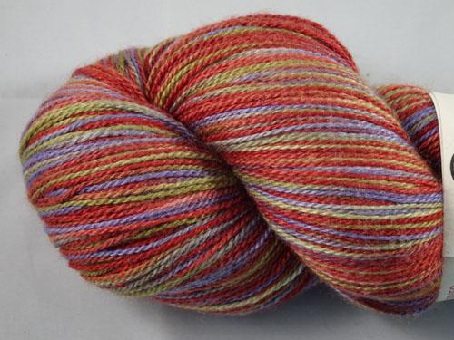 Tealah Merino/Silk Lace Weight Yarn