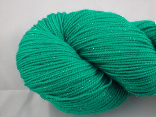 Kingsmead SW Merino/Nylon/Stellina Sock Yarn