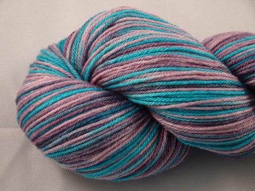 Amelia Superwash Merino/Bamboo/Silk Sock Yarn