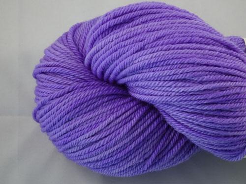 Purpleness 8ply Sustainable Merino