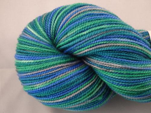 Ocean SW Merino Sock Yarn