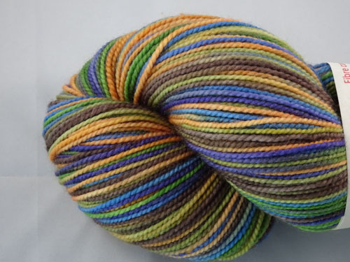 Planet Earth SW Merino Sock Yarn