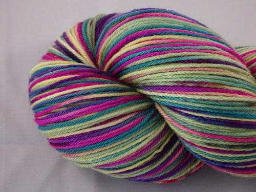 Vivienne Superwash Merino/Nylon Sock Yarn