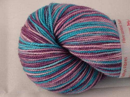 Amelia SW Merino Sock Yarn