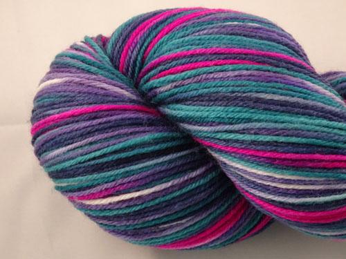 Analise SW Merino/Cashmere/Nylon Sock Yarn