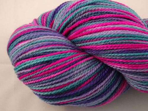 Analise WGW 4ply Merino/Nylon Sock Yarn
