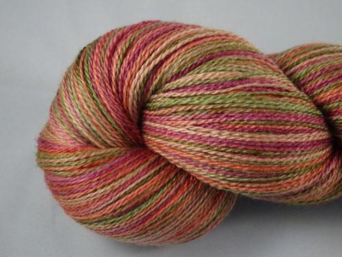 Annona Merino/Silk Laceweight Yarn