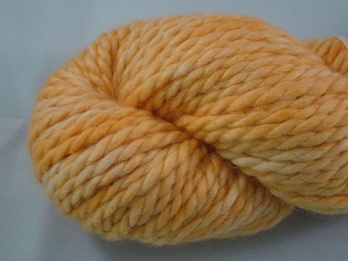 Apricot Gelati(L) Alpaca/Merino 80/20 Bulky Yarn