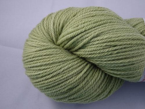 Ashley 8ply White Gum Wool