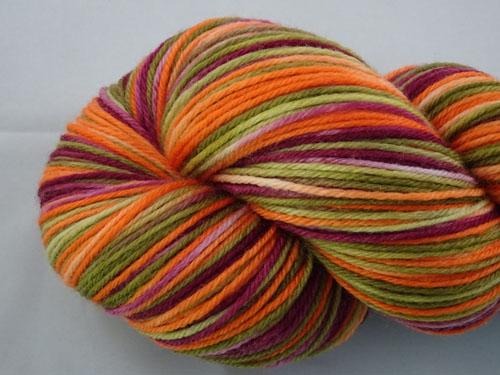 Autumn SW Merino/Cashmere/Nylon Sock Yarn