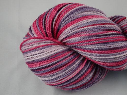 Berries Galore WGW 4ply Merino/Nylon Sock Yarn