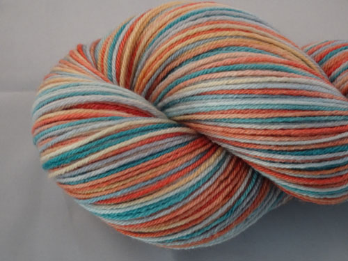 Chloe Superwash Merino/Nylon Sock Yarn
