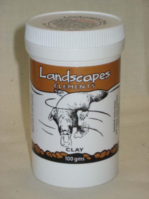 Clay Dye