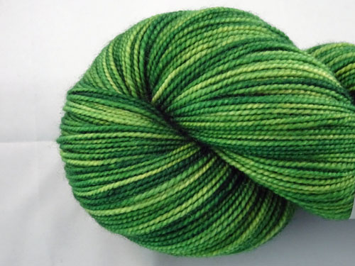 Emerald SW Merino Sock Yarn