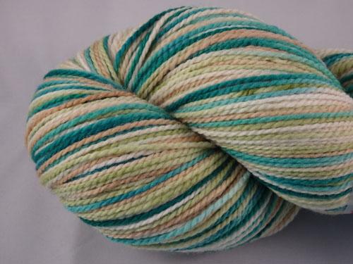 Everglades WGW 4ply Merino/Nylon Sock Yarn
