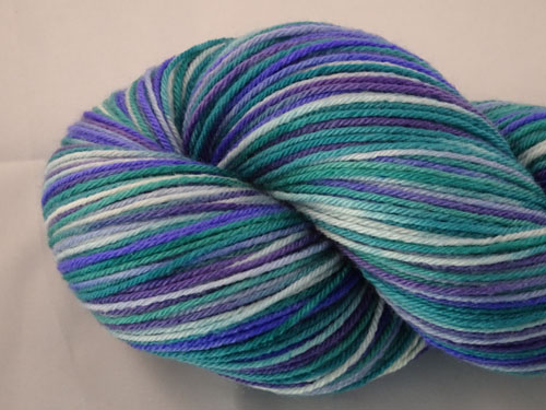Friends Superwash Merino/Nylon Sock Yarn