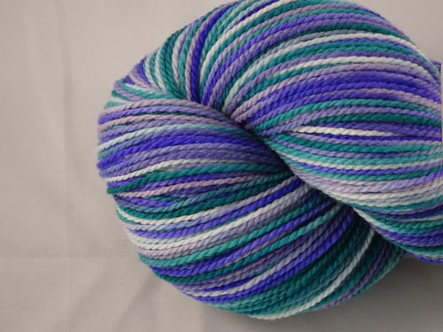 Friends WGW 4ply Merino/Nylon Sock Yarn