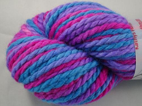 Galaxy(L) Alpaca/Merino 80/20 Bulky Yarn