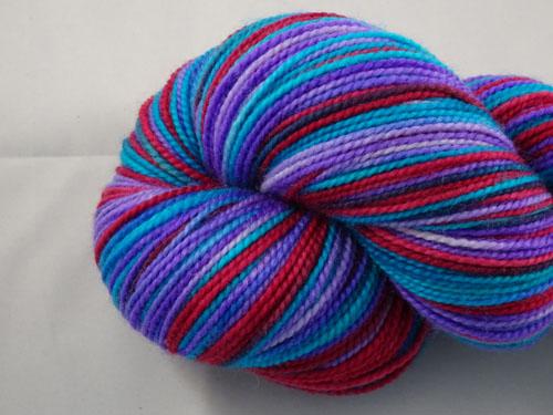 Gemtree (L) SW Merino Sock Yarn