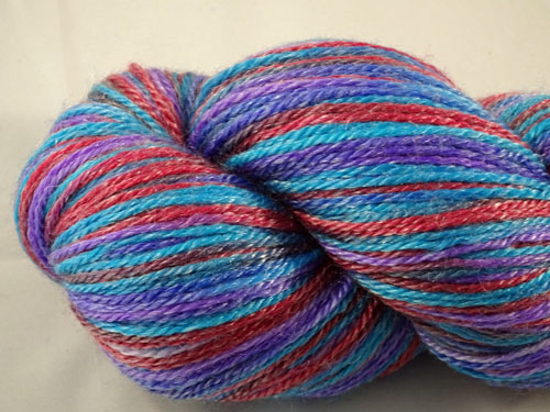 Gemtree Superwash Merino/Tencel Sock Yarn