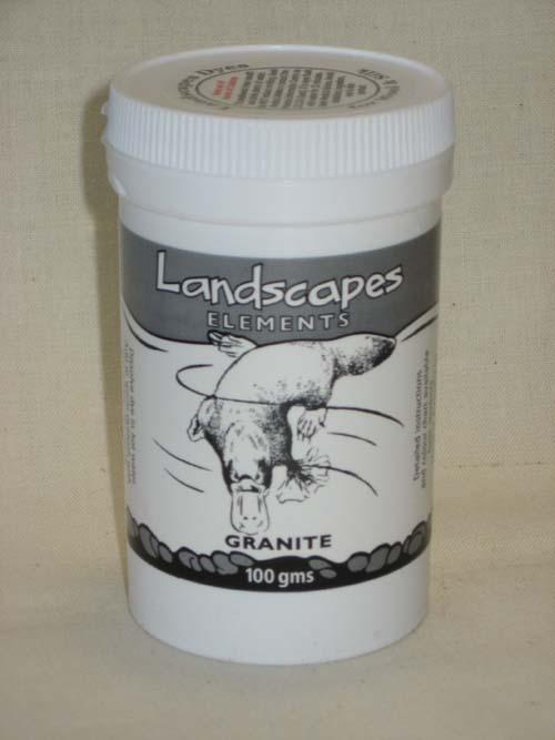 Granite Dye