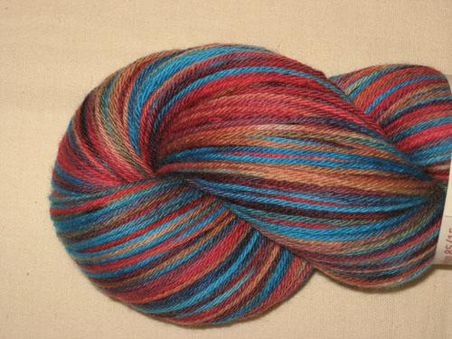 Aedis Superwash Merino/Nylon Sock Yarn