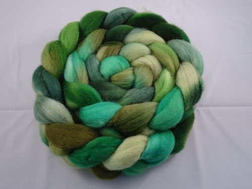 Irish Eyes Wirreanda Polwarth Tops