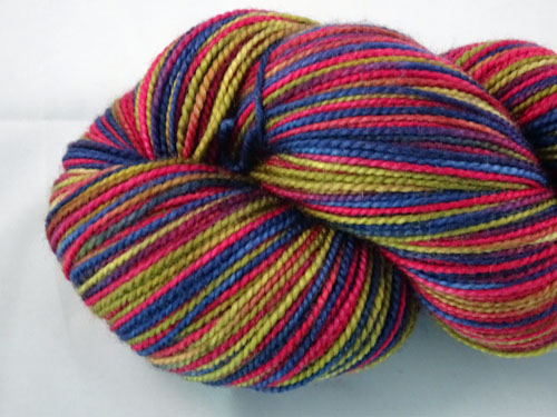 Jewel SW Merino Sock Yarn