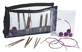 Knit Pro Symfonie I/C Circular set